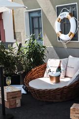 Moet Lounge
