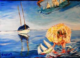 Sailboat(s)