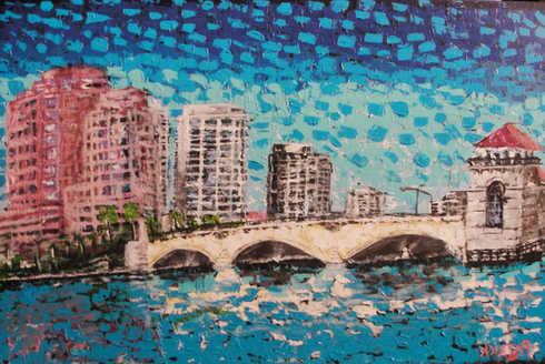 Palm Beach Bridge