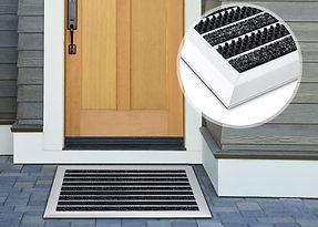 Fußmatte Optimum Mat