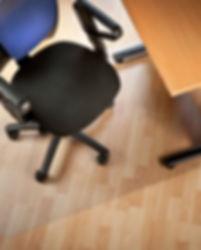 Bodenschutzmatten für Hart- und Teppichböden in verschiedenen Farben und Größen!