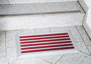 Fußmatte Power Mat Brush