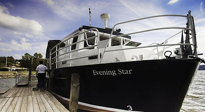 Shattemuc Yacht Club in Ossining NY