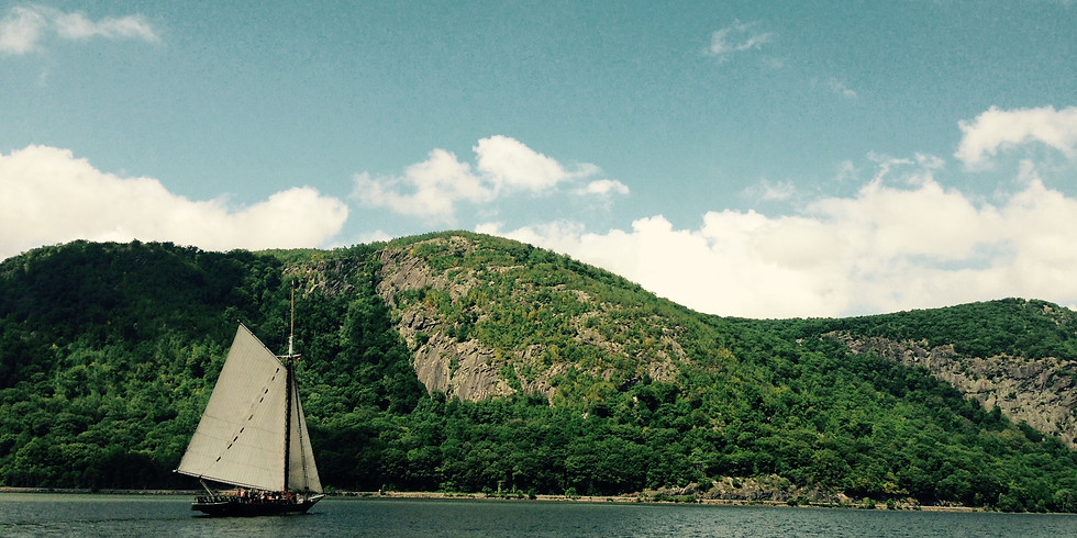 Sail on the Sloop Clearwater