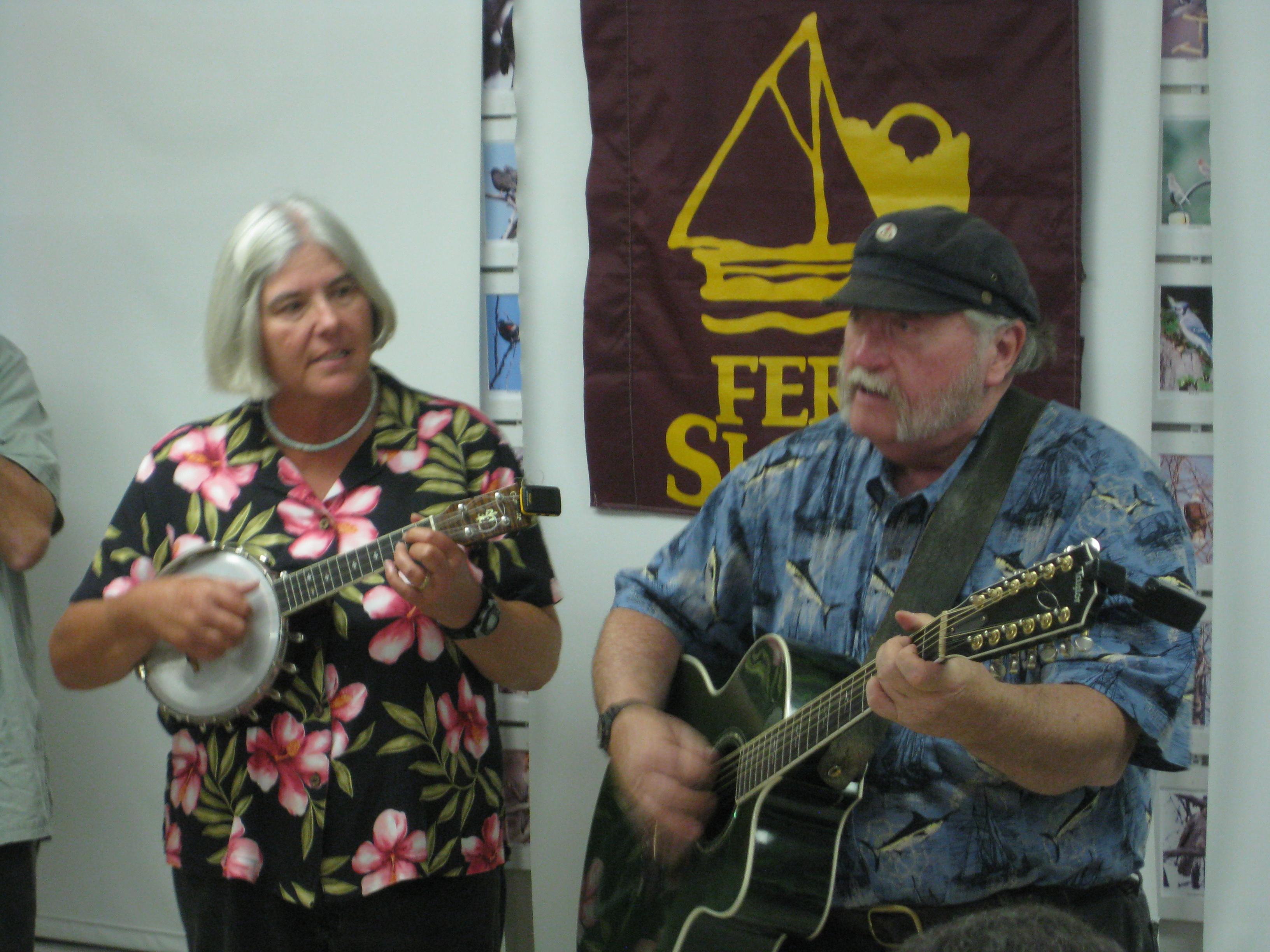 Donna & Rick Nestler