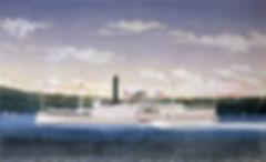 The Sloop Clearwater