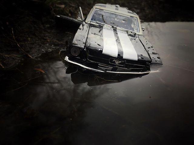 Car accident No. 2 2019 50 x 70 cm Edition of 30 (+2 AP) Mounted on Plexiglas
