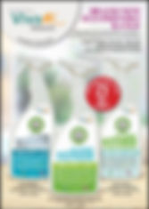 VivaMK Summer Catalogue 2020 with Eco Fr