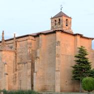 Iglesia parroquial La Santa Cruz