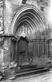 Ermita emplazamiento antiguo