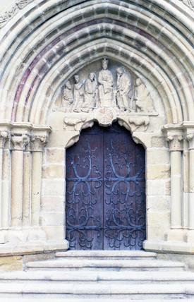 Portal de la Ermita