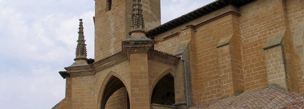 Iglesia Parroquial de la Santa Cruz