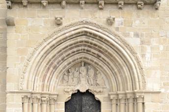 Portico Ermita