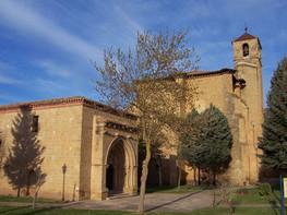 Ermita + Iglesia parroquial SCr