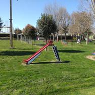 Parque de la Salceda