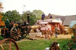 Acton Scott Working Farm