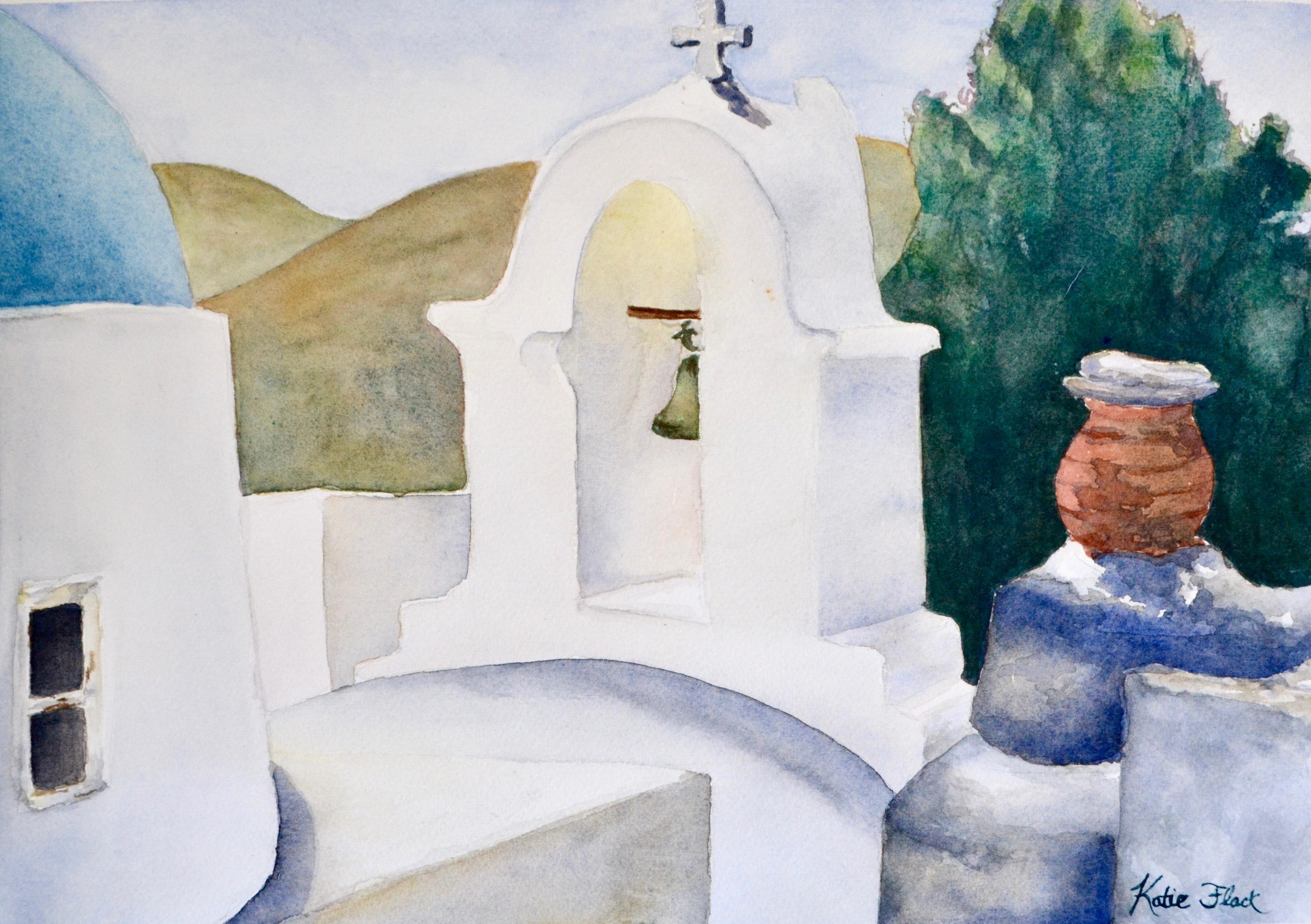 Greece Bell