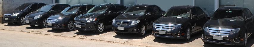 Transporte Executivo SP