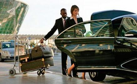 Transporte Executivo | Receptivos