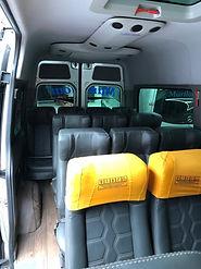 Transporte Executivo em São Paulo