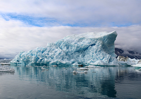 conférence iceberg