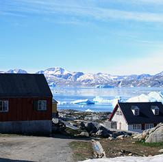 maison groenlandaise