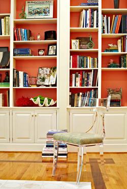 Living Room Vignette 3
