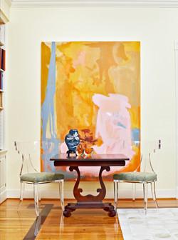 Living Room Vignette 4