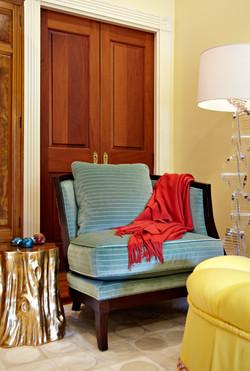 Living Room Vignette 1