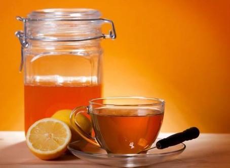 การใช้น้ำผึ้งและมะนาวสำหรับการลดน้ำหนัก