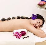 Западный терапевтический массаж