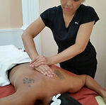 Thai Therapeutic Massage