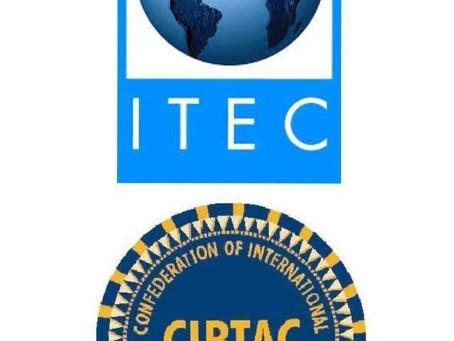 ITEC และ CIBTAC