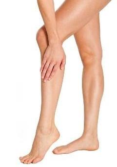 ตะคริว (Muscle spasm or Muscle cramps)