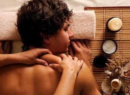 นวดทุยน่าหรือทุยหนา (Tui-na massage)