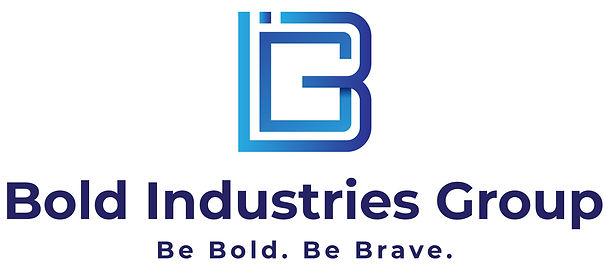 Final Bold Industries Group BIG Logo 923