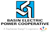 Basin Electric Power Cooperative logo