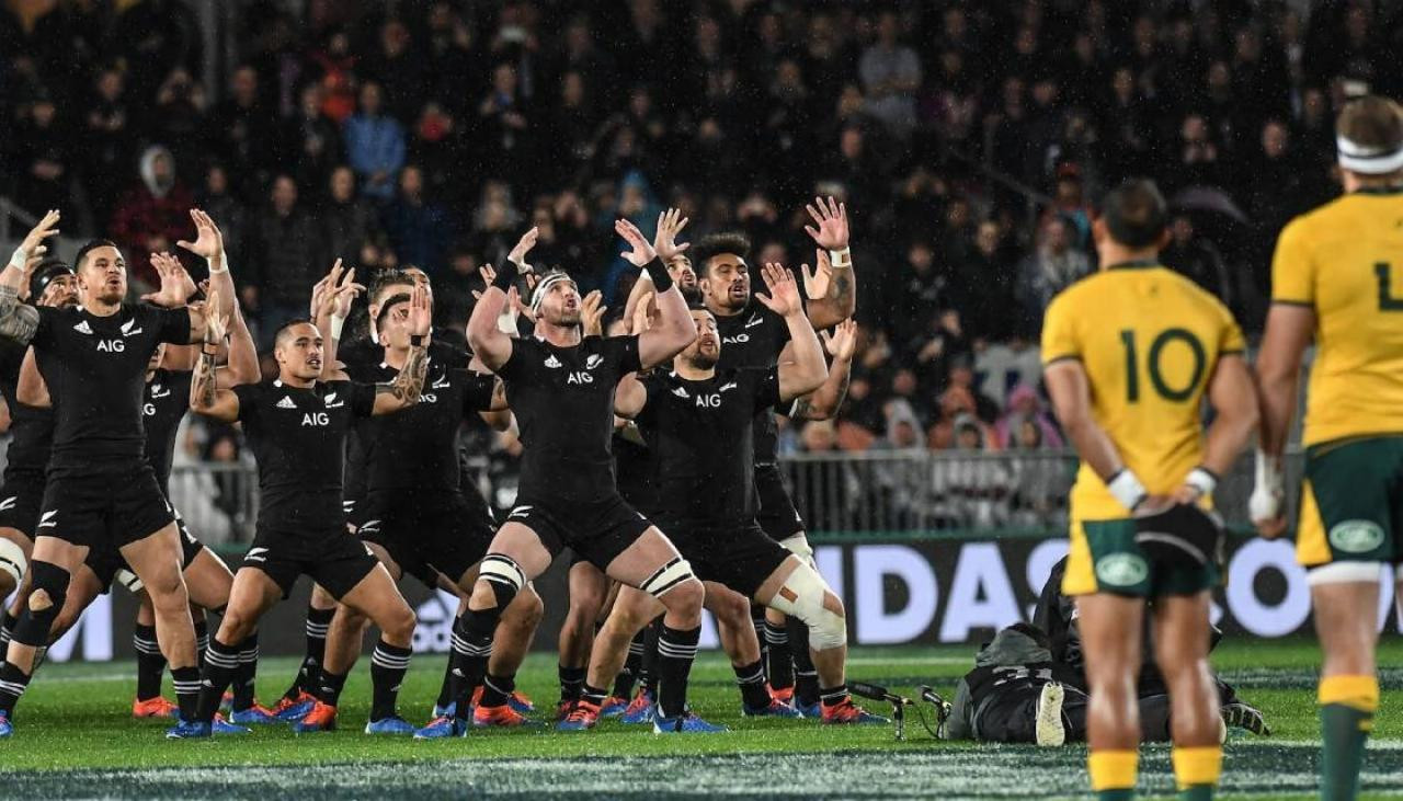 All Blacks smash record for 'emotional connection' across Australia, NZ