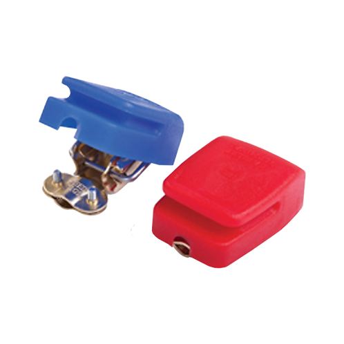 Quick Release Terminal Clamps - Pair BT330N/P