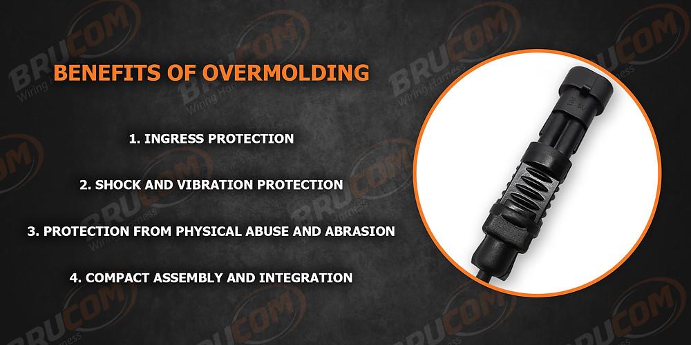 overmolding