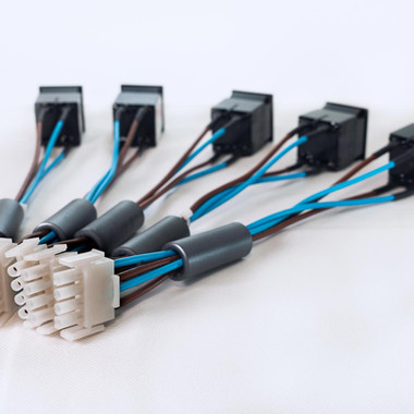 Cable Assembly_Brucom
