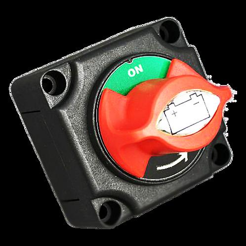Marine Battery Isolator Switch - 2 Positions