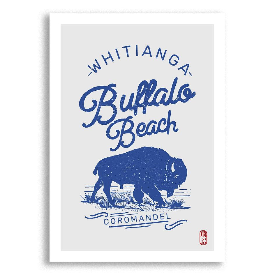Buffalo Beach