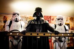 Accueil Star Wars