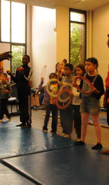 atelier jonglante cirque de quartier