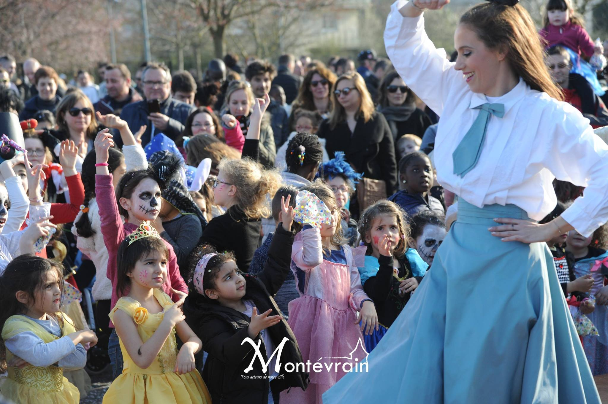 flashmob d'Alice