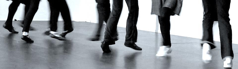 stage danse