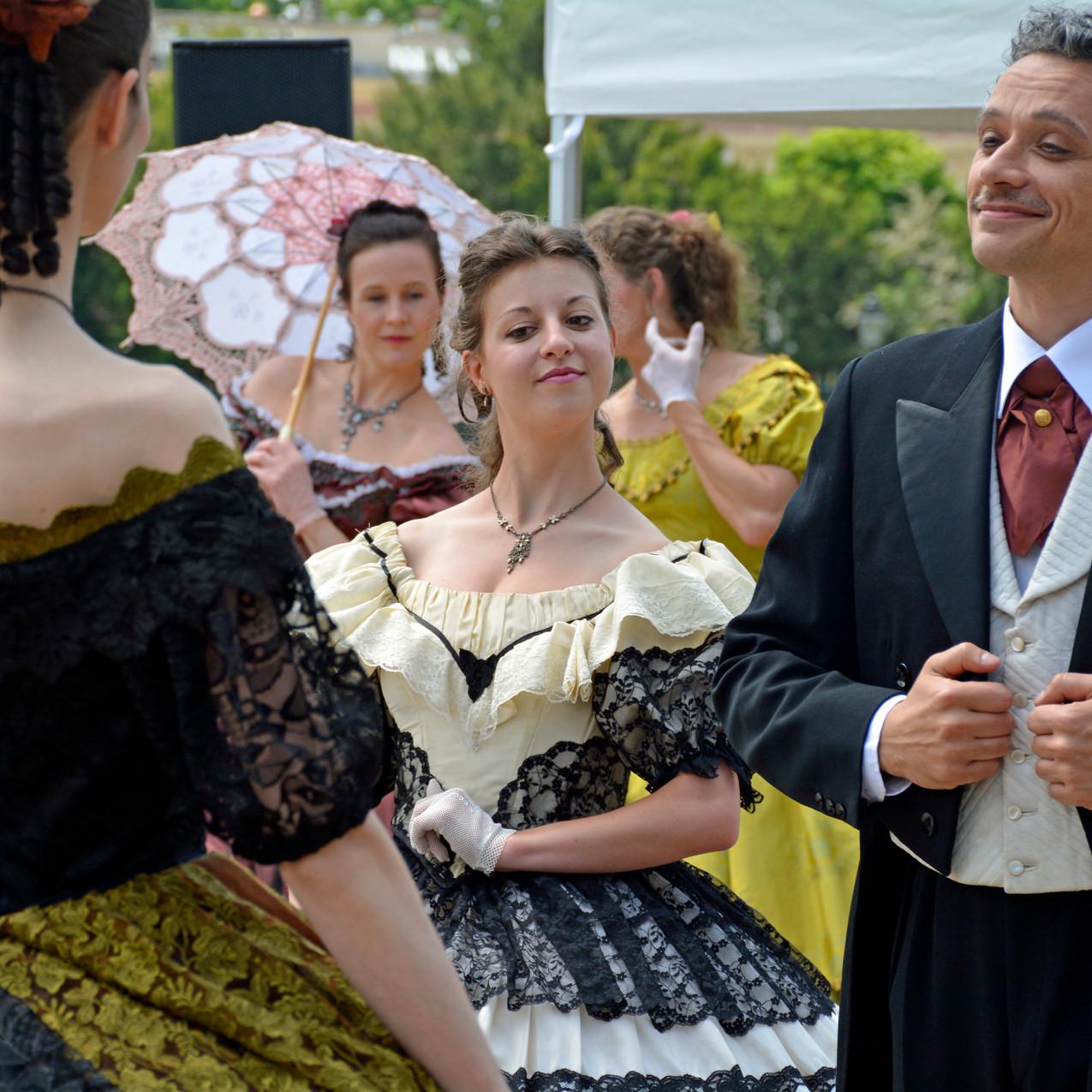 bal et danses