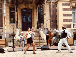 Spectacle Danses & Musique