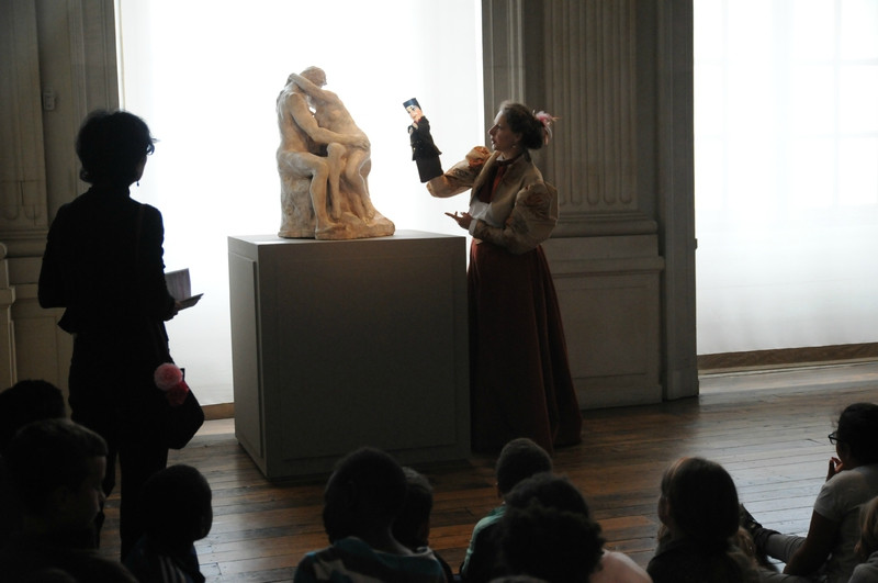 PDT2015-Palais impérial-Compiègne-Claude